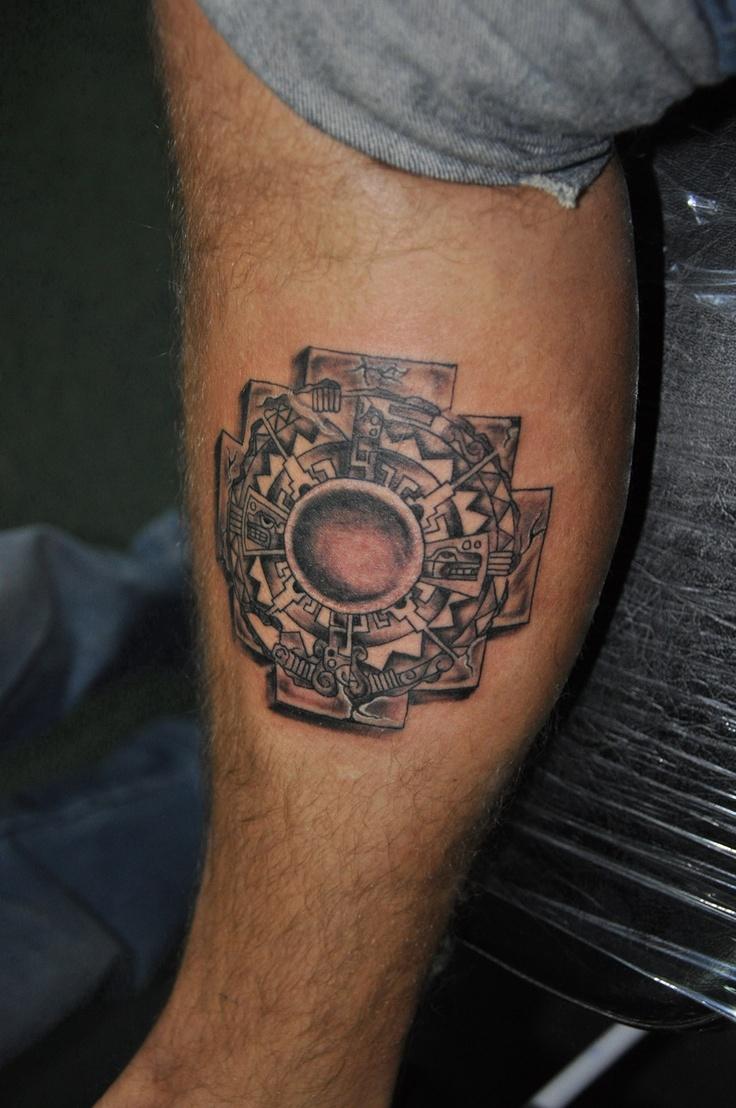 33 best tattoo images on pinterest tattoo designs for Peruvian tattoos designs