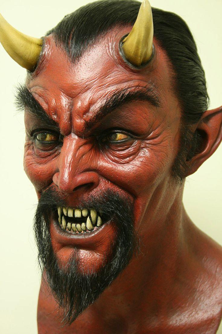 Satan - Mask-satan-08 - Gallery