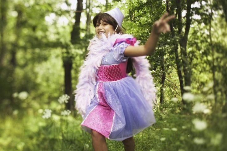 Actividades de la Bella Durmiente para niñas. Si tienes una niña que ame los cuentos de hadas y las historias que comiencen con