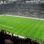 Juventus – Napoli 3-0: notte magica per i bianconeri