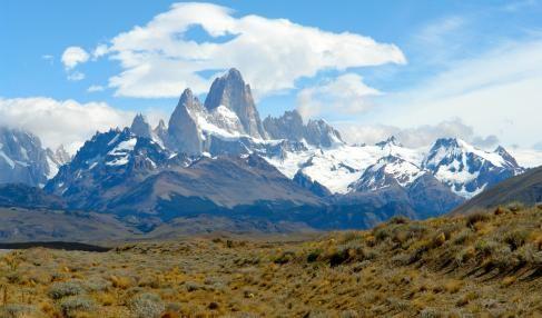 Argentine-Andes, glaciers, forêts tropicales et déserts de Patagonie avec Green Aventure