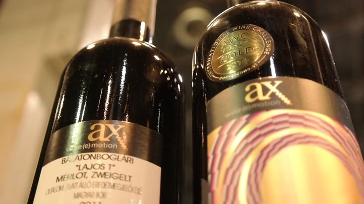 ax wines