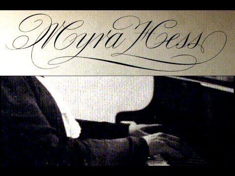 JS Bach / Myra Hess, 1957: Jesu Joy of Man's Desiring - Angel 35591