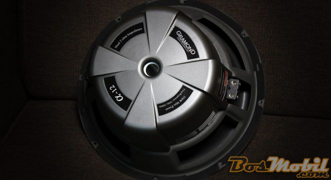 Speaker Magnet