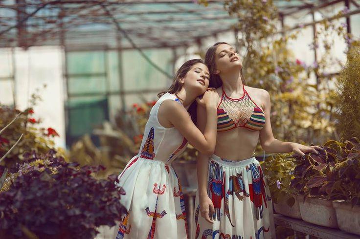 Katerina Sheno #Albanian #Model