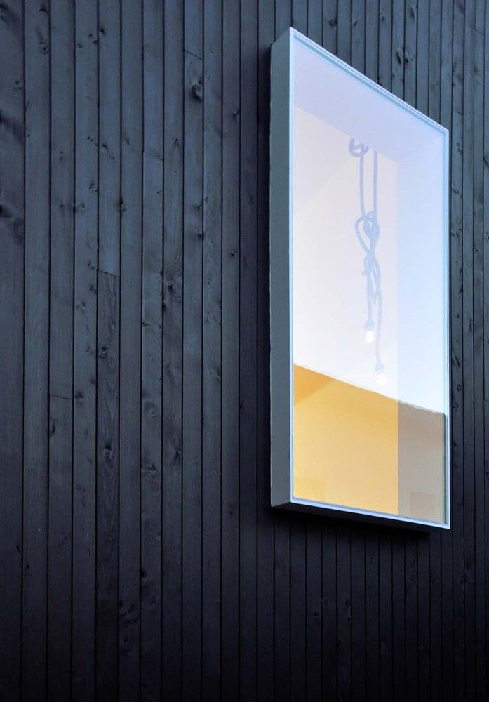 Gallery of Hillside Residence / Alterstudio Architecture - 4
