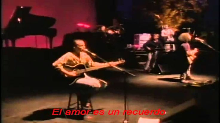 Tears For Fears- Advice for the young at heart (subtitulado)