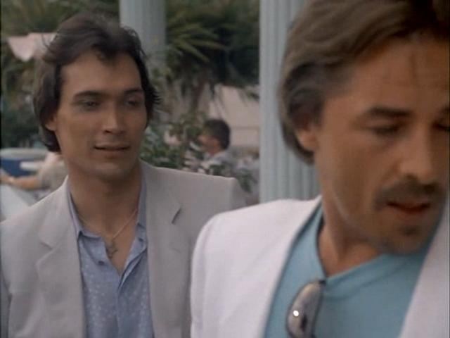 Watch Miami Vice Series Online Free