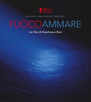 ★★★★ Fuocoammare di Gianfranco Rosi