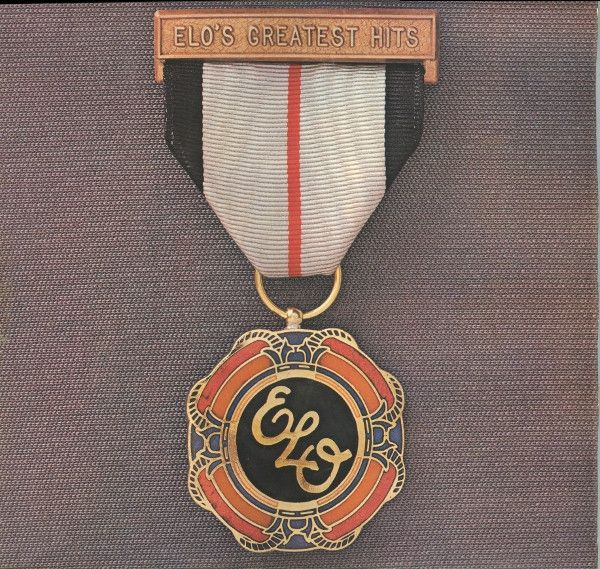 ELO* - ELO's Greatest Hits at Discogs
