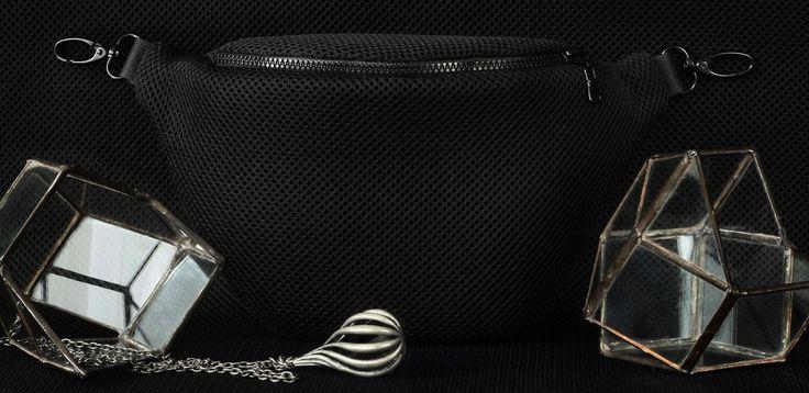 Anacomito Belt Bag  Fanny Pack, Bumbag, Waist Bag