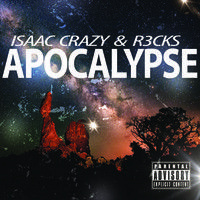 Isaac Crazy & R3Cks - Apocalypse [OUT NOW] by isaac crazy on SoundCloud