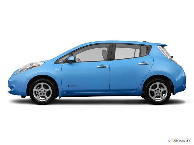 $38100 2012 Nissan Leaf, 100% Electric. Awesome Lease Opportunity with huge tax incentive for going Green! Bob Internet Mgr. Fun to drive and own.