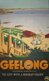 The Travel and Australiana Works  of James Northfield - Geelong.