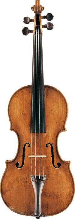 Violin by Jacob Stainer | Ingles & Hayday