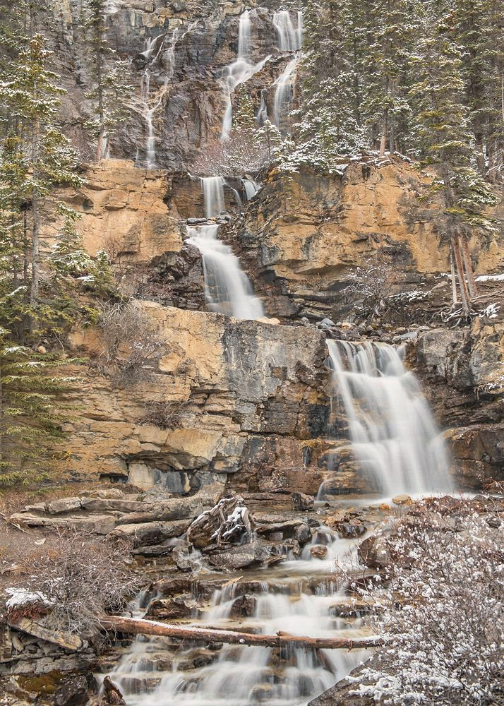 Tangle Falls - Photo posted by Carey Closs