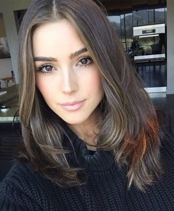 awesome Olivia Culpo New Haircut 2016 Long, Short Hairstyles