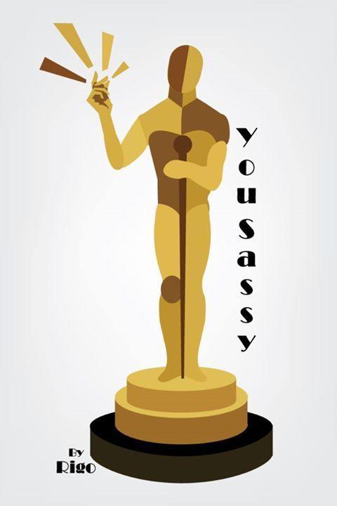 Sassy Oscars