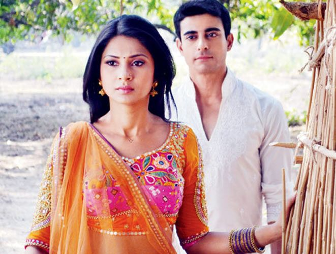 saraswatichandra kumud chaniya choli - Google Search