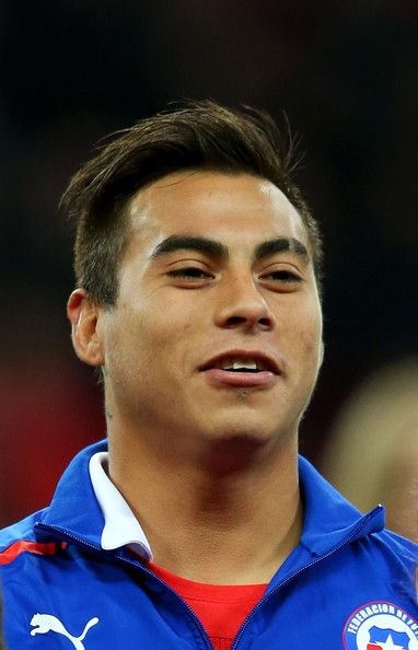 Eduardo Vargas Football Wallpapers