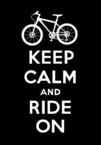 Cyclistes urbains