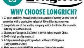 How is Longrich Bioscience International different from other MLM Companies