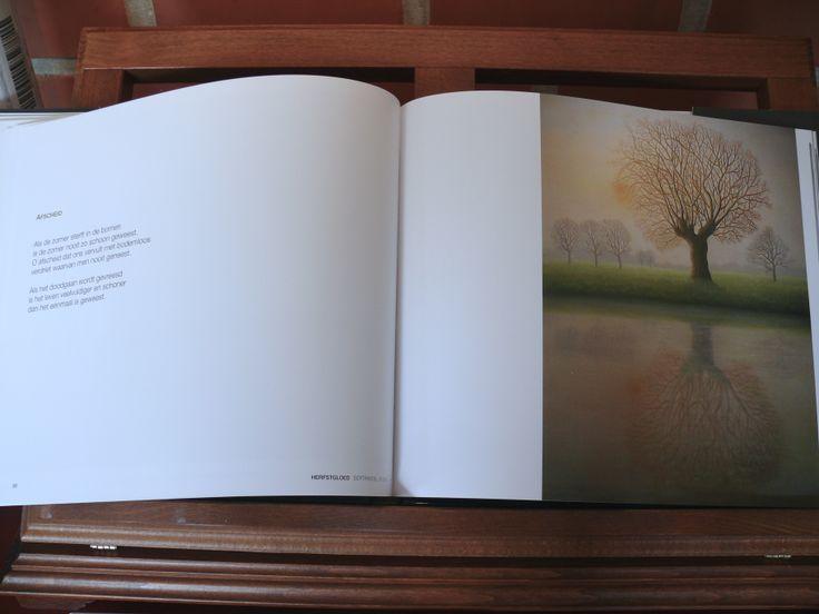 bladzijde uit het Kunstboek