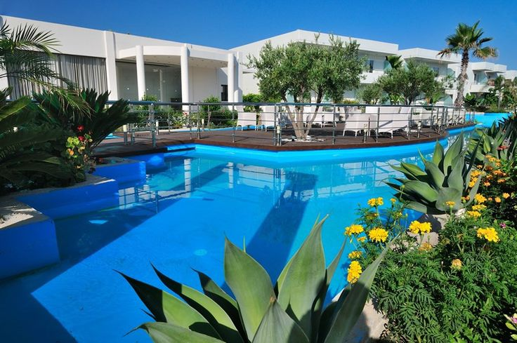 Hotel Afandou Bay, dovolena a zájazdy do hotela Rhodos - INVIA.SK