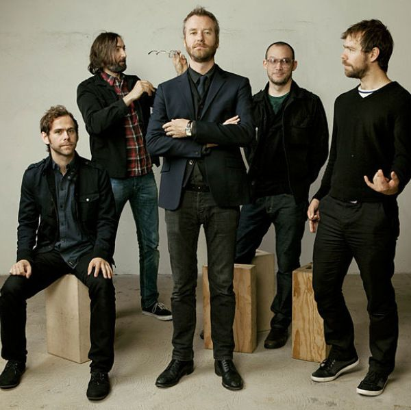 Single Serving: The National - Lean