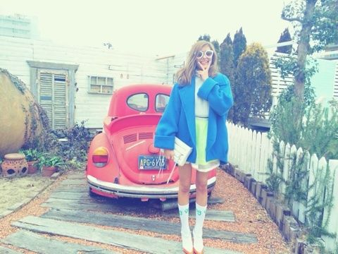 """Image of Today's Look 