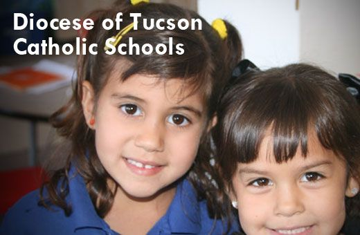 Diocese of Tucson Catholic Schools | #tucsonazrealestate | #tucsonazschools
