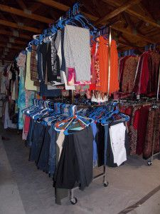 Sell clothing online without inventory