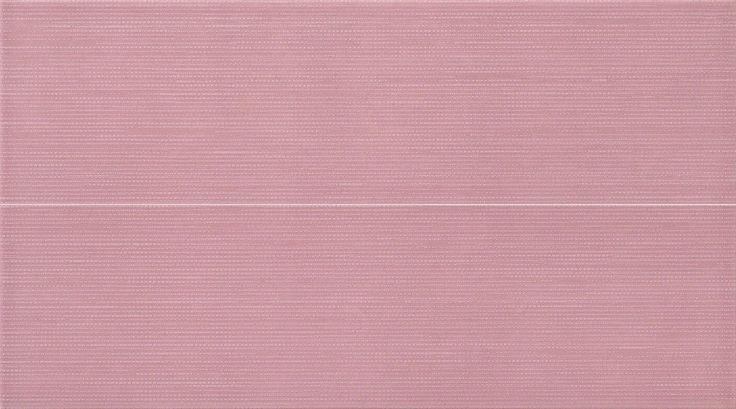 #Dado #L2 Verve Rosa 25x45 cm 302657 | #Gres #decorati #25x45 | su #casaebagno.it a 21 Euro/mq | #piastrelle #ceramica #pavimento #rivestimento #bagno #cucina #esterno