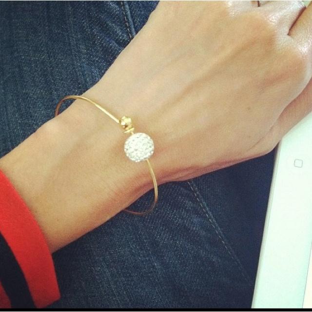 bracelet from shopbfrend.2Dayslook Bracelets, Style, Jewelry Inspiration, Bracelets 2Dayslook, Anoukblokk Braceletsstyl, Bangles, Bfrend Bracelets
