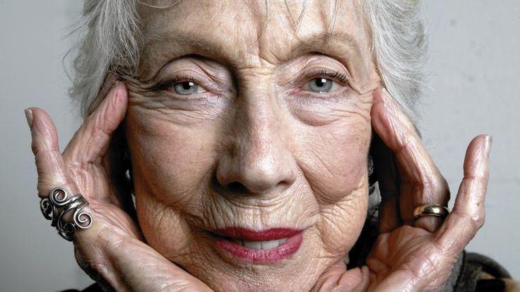 """Margaret Keane - artist behind """"Big Eyes"""""""