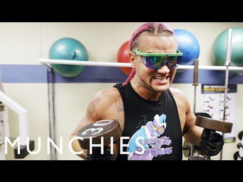 Riff Raff Shares His Secret to Creating the Ultimate Dipping Sauce (Video) | First We Feast