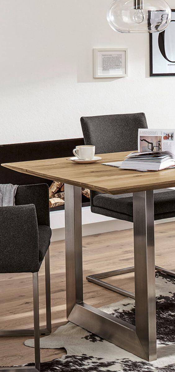 Der smarte Esstisch ist der heimliche Star in deinem Zuhause! Worauf - grose wohnzimmer bilder
