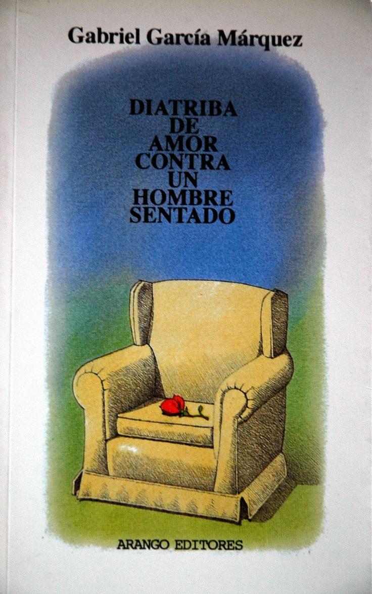 'Diatriba de amor contra un hombre sentado' (1994).