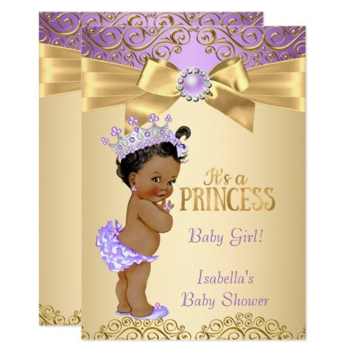 339 best princess baby shower invitations images on pinterest, Baby shower invitations