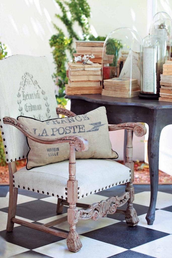 ❥ love this chair