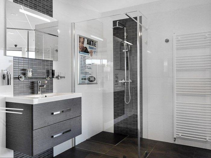 98 beste afbeeldingen van badkamer en suite doors - Amenager badkamer ...