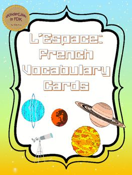 Includes 16 vocabulary cards!Instructions: Print off the vocab cards and back them onto construction paper or cardstock. Laminate them if possible!Activity Idea:I found a great activity while searching Pinterest and decided to make these vocab words to go with it!Here is the link for the activity: http://www.mymundaneandmiraculouslife.com/spell-a-star-sensory-bin/The activity consists of a small search and find bin containing dried black beans and glow in the dark stars (the hard plastic…
