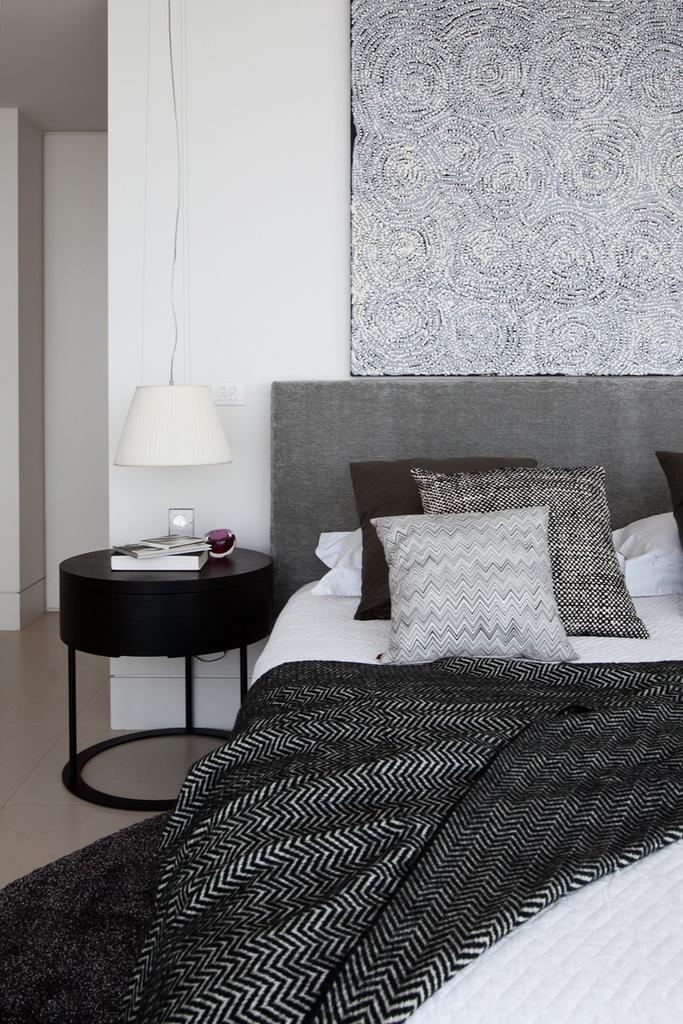 Textures interior design pinterest dormitorio - Ropa de cama matrimonio ...