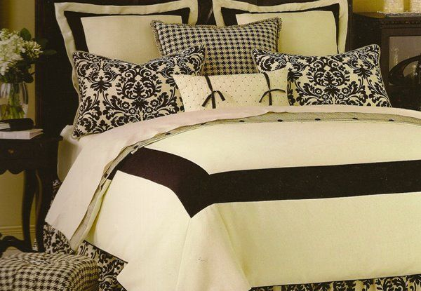 28 Best Custom Bedding Images On Pinterest