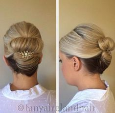 Female Long Hairstyles | Quick And Easy Updos For Long Hair | Emo Hairstyles 201…