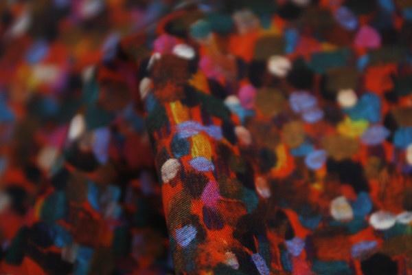 Gorgeous soft cotton Tessuti Fabrics