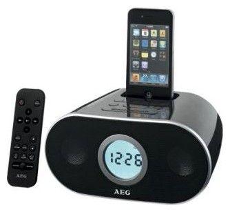 AEG SRC 4333 IP