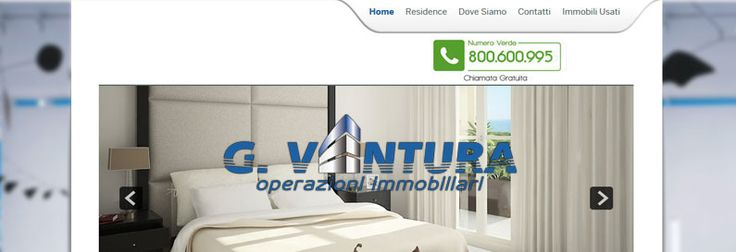 L'IMPRESA G.VENTURA , ditta costruttrice si pone costantemente l'obbiettivo di consegnare ai propri clienti un prodotto in grado di soddisfare ogni esigenza particolare grazie al rapporto diretto cliente/costruttore.