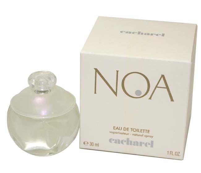 Noa Perfume By Cacharel