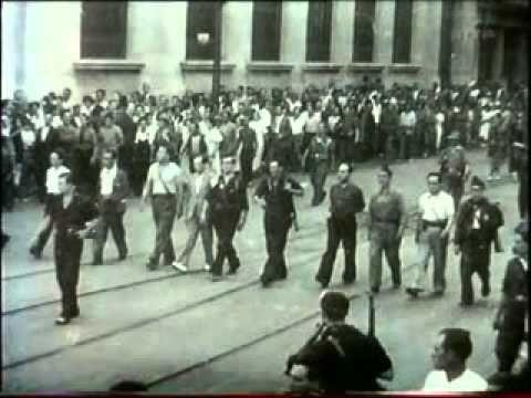 L'utopie réel de l'#anarchie a Barcelone (années 20) #Documentaire #ARTE
